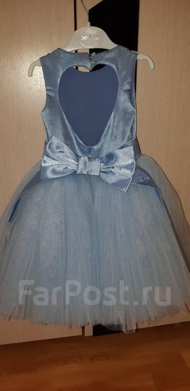 7816112ef9e Платья в Находке - купить детскую одежду. Платья и сарафаны для детей