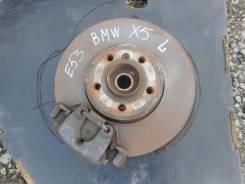 Ступица. BMW X5, E53 M54B30, M57D30, M57D30TU, M62B44TU, M62B46, N62B44, N62B48, M57D30T, M57D30TU2