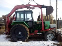 ЮМЗ 6КЛ. Продам трактор., 65 л.с.