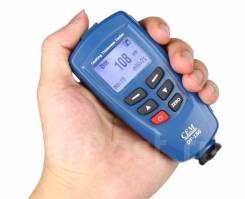 Толщиномер Профессиональный ЛКП CEM 156, точность 0,001мм, Все Металлы
