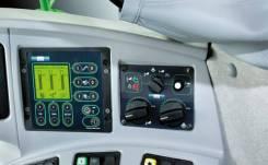 Deutz-Fahr. Новый зерноуборочный комбайн Deutz Fahr 6095 HTS 2019 года, 267 л.с. Под заказ