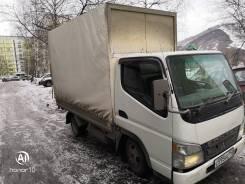 Mitsubishi Fuso Canter. Продам гузовичок mitsubishi canter, 2 000куб. см., 1 500кг., 4x2