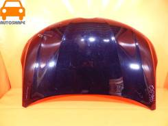 Капот. Renault Koleos, HZG Двигатели: 2TR, M9R, MR20