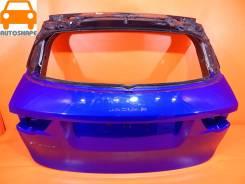 Дверь багажника. Jaguar F-Pace, X761