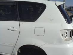Крыло заднее левое Toyota Ipsum