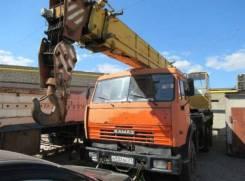 Ивановец КС-45717-1. Продается Автокран КС-45717 К-1, 28,20м. Под заказ