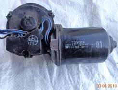 Б/У моторчик дворника Toyota Chaser Cresta Mark II 90 8511022340 85110-22340