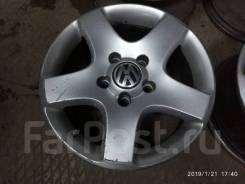"""Volkswagen. 7.5x17"""", 5x130.00, ET55"""