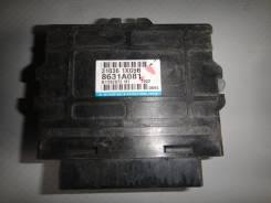 Блок управления акпп, cvt. Mitsubishi Lancer, CY4A Двигатель 4B11