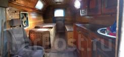 ЗИЛ 131. Дом на колесах