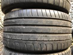 Dunlop SP Sport Maxx GT. летние, 2015 год, б/у, износ 20%