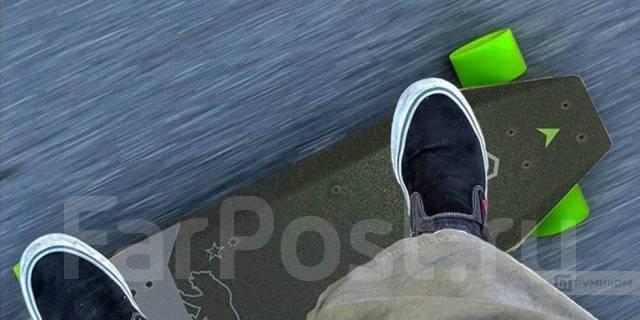 Скейт-Доска Xiaomi acton Electric Skateboard! От магазина RuStore!