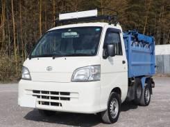 Daihatsu Hijet Truck. 2012, 660куб. см., 350кг., 4x2. Под заказ