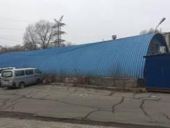 Ангар. 340кв.м., улица Карла Маркса 138а, р-н Железнодорожный