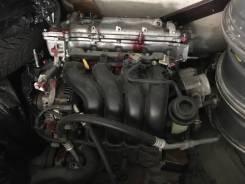 Двигатель в сборе с навесным оборудованием