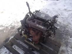 Двигатель 3SFE Toyota в разборе