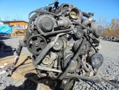 Двигатель 2UZ-FE, VVT-I, Toyota Land Cruiser 200
