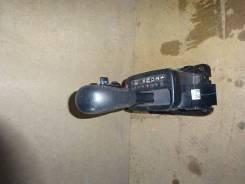 Селектор кпп, кулиса кпп. Nissan X-Trail, NT30 Двигатель QR20DE