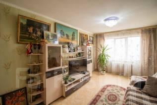3-комнатная, переулок Краснореченский 28. Индустриальный, агентство, 69кв.м.