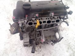Двигатель в сборе. Kia Rio, QB, UB Двигатели: G4FC, G4FD, G4FG