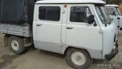 УАЗ 39094 Фермер. Продаётся УАЗ-Фермер, 2 900куб. см., 1 000кг.