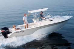 Seafox. 2008 год год, длина 7,00м., двигатель подвесной, 225,00л.с., бензин