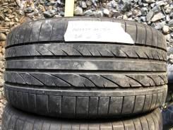 Bridgestone Potenza RE050. летние, 2014 год, б/у, износ 20%