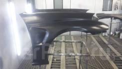 Передние крылья тюнинг Toyota Verossa