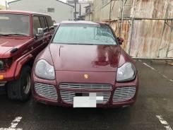 Porsche Cayenne. 955, M48 50
