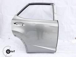 Дверь задняя правая Lexus RX350 RX300h, RX200t (2015 - н. в. )