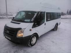 Ford Transit. , 20 мест, В кредит, лизинг