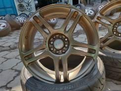 "RAYS Volk Racing TE37 Ultra M-Spec. 7.5x18"", 4x100.00, 4x114.30, ET43, ЦО 73,1мм. Под заказ"