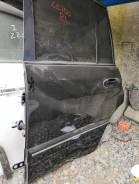 Дверь на Toyota LAND Cruiser UZJ100, HDJ101