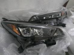 Фара LED Nissan LEAF ZE1 USA