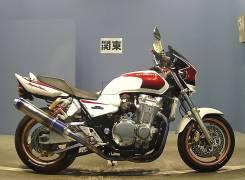 Honda CB 1300. 1 300куб. см., исправен, без пробега