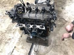 Двигатель в сборе. Renault: Vel Satis, Trafic, Espace, Duster, Laguna Двигатели: M9R, F4R
