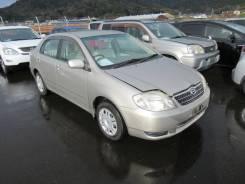 Toyota Corolla. NZE1213145356, 1NZFE