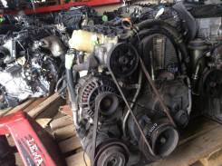 Двигатель F23A Honda (0км по РФ) контрактный
