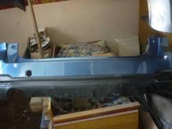 Бампер Задний Subaru Forester S13 13-17 Б/У 57704SG012 57704SG010