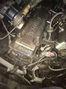 Двигатель в сборе Toyota chaser cresta mark crown 1GEU
