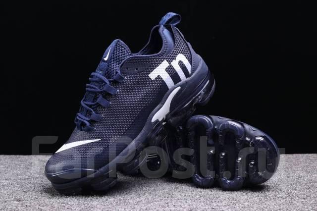 a82507ea Кроссовки Nike Air Max Vapormax Plus Mercurial TN - Обувь в Москве