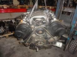 Двигатель в сборе. Audi A6 BBJ