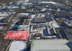 Сдам в аренду гаражный комплекс с прилегающей территорией в Хабаровске
