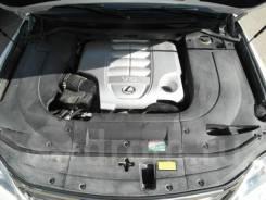 Двигатель 3URFE Lexus LX570, URJ201
