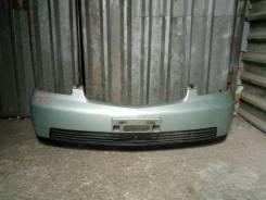 Бампер передний dion