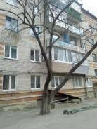 3-комнатная, Приамурский, улица Вокзальная 24. Смидовичский, агентство, 58,0кв.м.