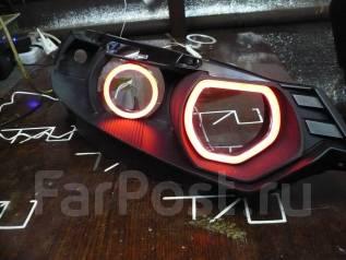 Ангельские глазки. Honda Accord, CU1