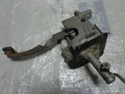Педаль сцепления. Chevrolet Lanos, T100