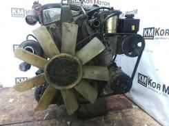 Двигатель 2,9 л Ssang Yong Rexton 662