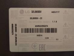 LG 32LB650V